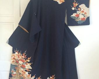 Brand new vintage kimono