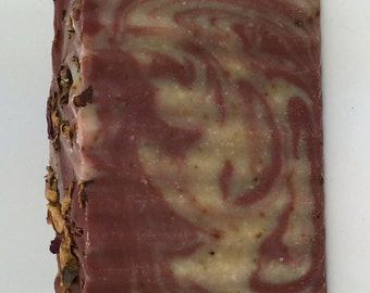 Roses 4.5 oz Body Bar