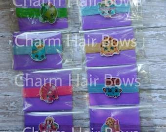 shopkin bracelets