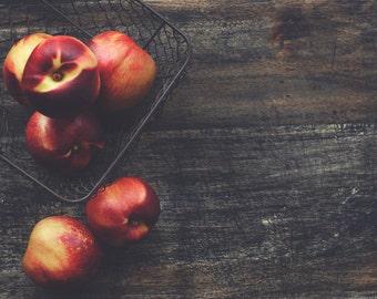 Kitchen Peaches