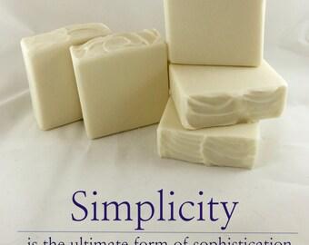 Simplicity ~Artisan Soap~