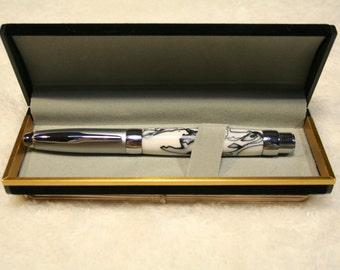 Handmade Fountain Pen