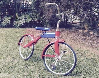 Vintage Bike [Restored]