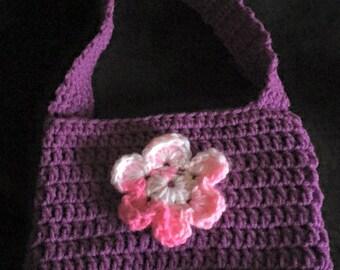 Toddler purse