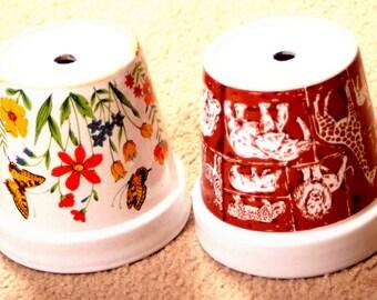 Japanese Flower Pots