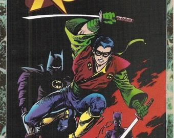 Robin (1993) Annual #3 NM- DC Comics Elseworlds