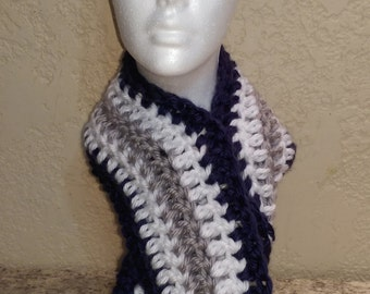 Infinity Scarf in Team Colors