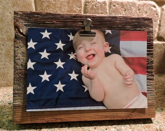 4 x 6 Photo Frame, Vanhook Collection