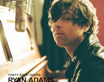 Ryan Adams - 48 Hours