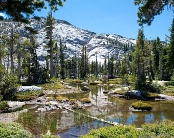 Hiking Lake Tahoe 2