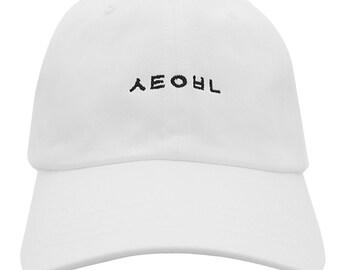 Seoul Dad Hat
