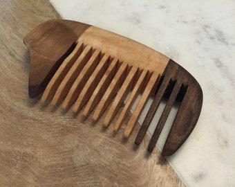 Clutch Bang Comb