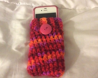 Phone/iPod Case