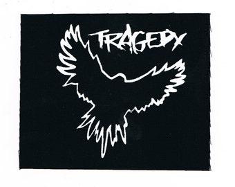 Tragedy Punk Patch