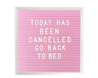 Image result for pink felt board