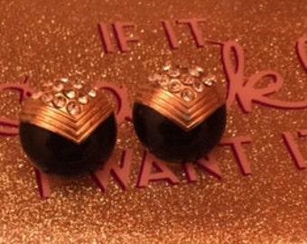 Ladybug Earrings