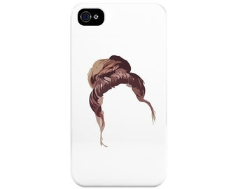 Zoella's Hair Phone Case! - Perfect gift for Teenage Girls! (YouTuber Phone Case)