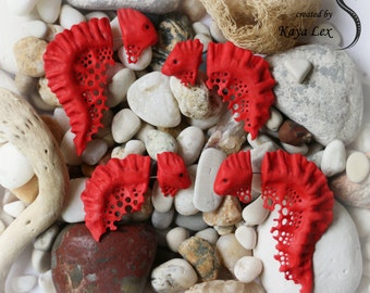 "Fake Gauge ""Corals"""