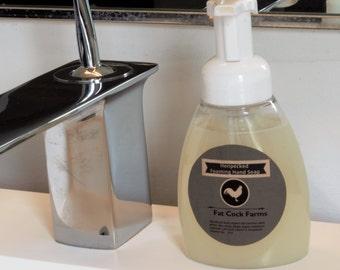 Henpecked Foaming Hand Soap