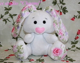 Plush Toy Rabbit
