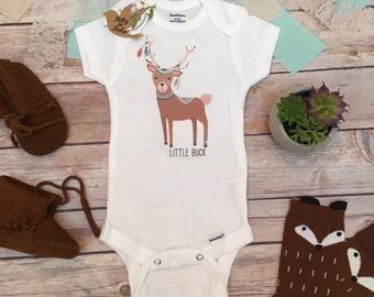 Farm Sweet Farm esie Baby Shower Gift Baby Boy Clothes