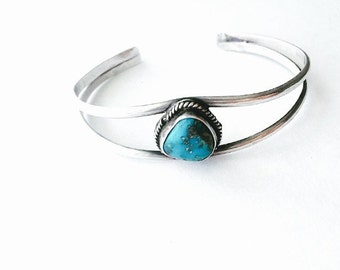 SOLO Turquoise Cuff