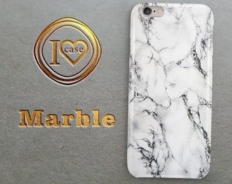 White marble iPhone 6 Plus case iPhone 6s Plus case iPhone 6 Plus case iPhone 5s case  iPhone 5 case Vintage iPhone case Samsung Galaxy S5