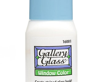 Galleria Glass Crystal Clear-2oz NM-GG-16001