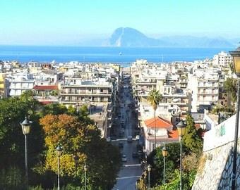 Street Photography/Home/Greece/Sea/View/Nature/City/Art/Photography/Photo/Palmtree/Sky/Deco