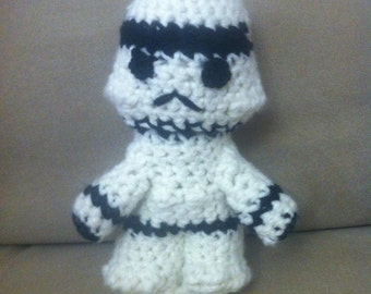 Little Stormtrooper