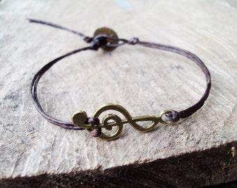 Music bracelets,Charm bracelets,Men bracelets