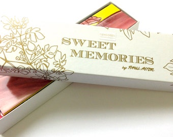 Sweet Memories by Paul Astor