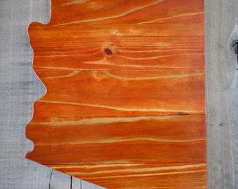 Red Wood Arizona