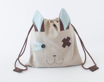 MINI LUNCH BAG Rabbit Andres