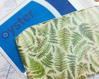 Ferns Oyster Card / Travel Card Holder