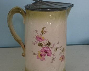 Victorian water jug