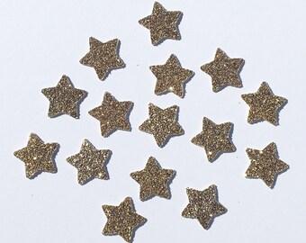 200 Star Confetti Glitter Confetti Gold Silver Star Confetti Gold Confetti Silver Confetti Birthday Confetti Wedding Confetti Baby Confetti