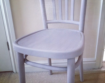 Pretty small chair