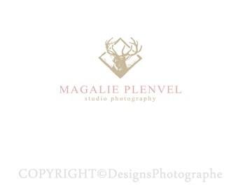 Photography Logo / Premade Logo / Company Logo / Logo photographer