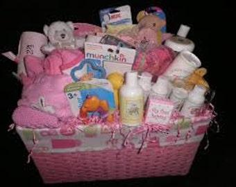 Large Babyshower Gift or Reborn box