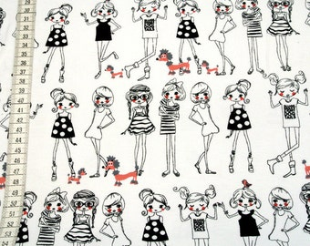 Jersey Stenzo - fashion girls girlie white girls