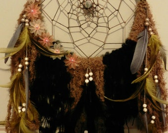 Mother Earth Dreamcatcher