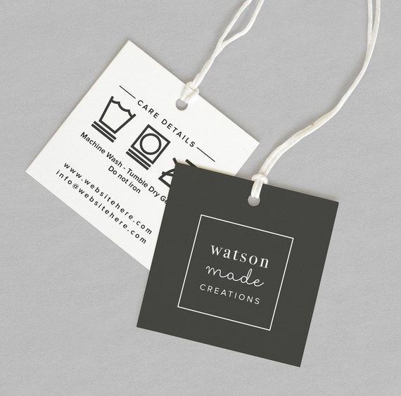 custom clothing labels custom clothing tags clothing tags hang tag custom clothing label. Black Bedroom Furniture Sets. Home Design Ideas