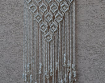 Home Decorative Modern Macrame Wall Hanging B01N5PLZ8C