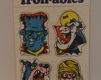 1984 Iron-Ables
