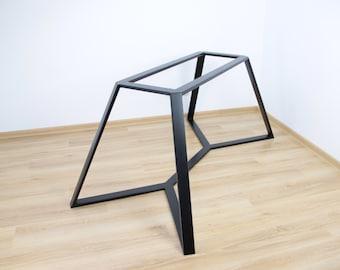 Table steel frame Y
