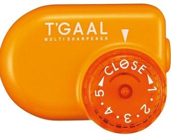 T'Gaal, Pencil Sharpener - 5 colors