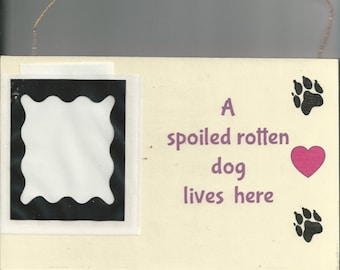 03 spoiled rotten dog
