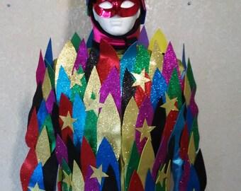 Stilt costume RIO