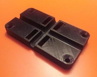 StompLift (MXR/EHX Nano size)- effects pedal riser, 3D printed